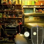 Garage Storage Solutions: Cupboards and Other Options